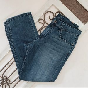 LUCKY JEANS || Men's 221 Original Straight Jeans